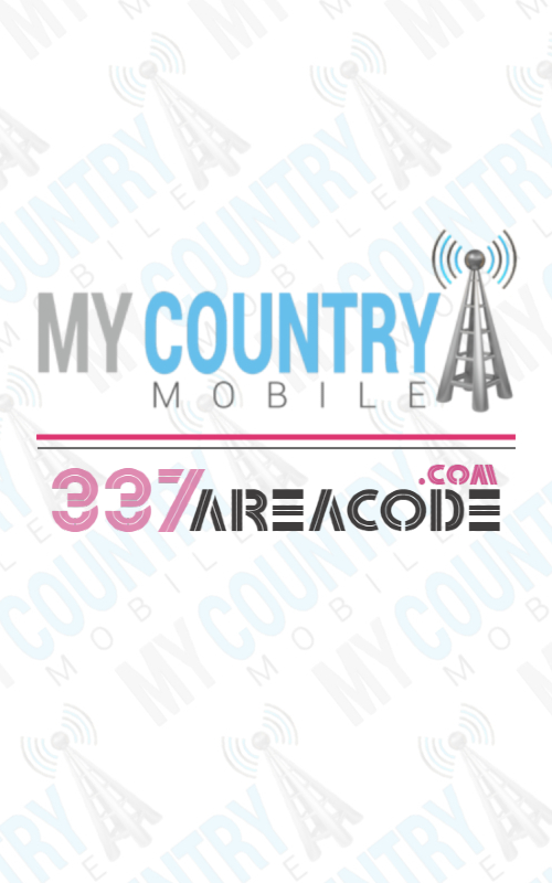 337 area code- My country mobile