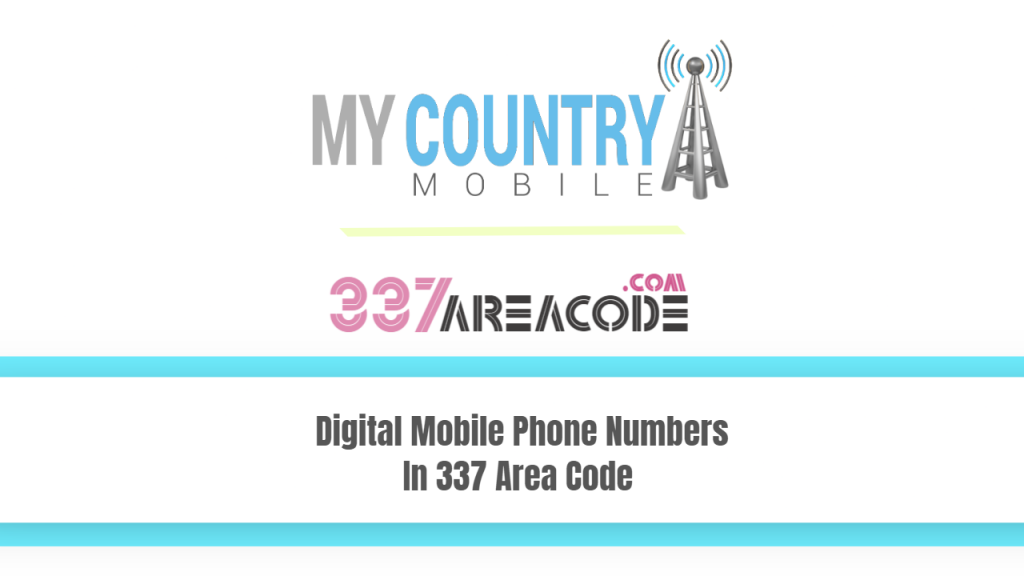337- My Country Mobile